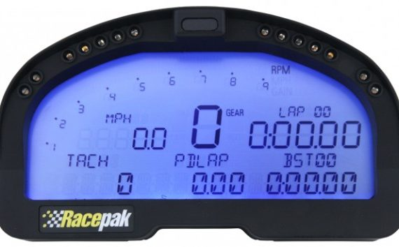 Racepak IQ3 Drag Race Dash – XPC | Xtream Power Center on